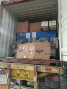 Jiaxin Emballage