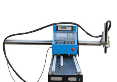 Torche 200a de découpage au plasma de l'air adaptée aux besoins du client coupante automatique pour la découpeuse de plasma