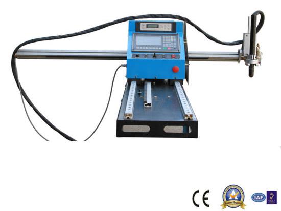 Buse plasma et électrode portables