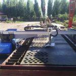 Machine de découpe plasma portative cnc fer / acier inoxydable / aluminium / cuivre