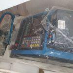 1325/1530/2030 machine de découpe plasma à table cnc avec prix usine