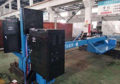 1530 cnc métal découpeuse / cnc plasma machine de découpage à la flamme