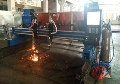 Le plus récent coupe 50 coupe-métaux au plasma pour machine cnc