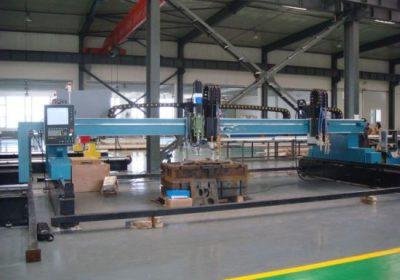 Coupeur de plasma chinois avec servomoteur en métal 1530 à faible coût