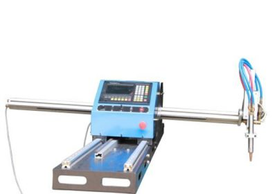 Bon effort de travail 1325 1530 cnc machine de découpe au plasma Chine