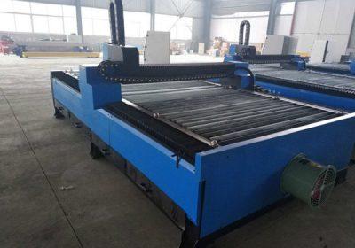 JX-1525 Machine de découpe plasma CNC portable en provenance de Chine