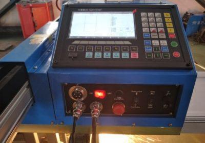 Machine de découpe plasma cnc 1560 rotative