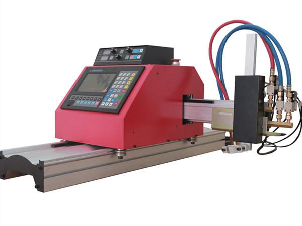 Machine de découpe plasma cnc 1560 à faible coût