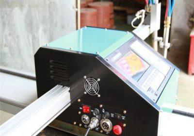 1525/1530 Découpeuse de métaux plasma portable automatique CNC
