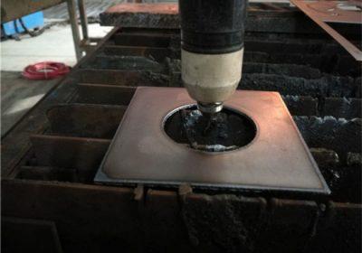 Approvisionnement d'usine 2000 * 3000mm 2030 cnc plasma machine de découpe