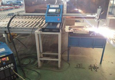 6090 machine de découpage en métal petite taille cnc prix en pakistanais cnc plasma cutter