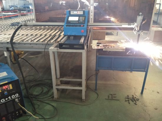 Coupeur de plasma de machine de découpage de plasma de type CNC de portique