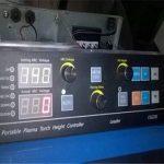 Machine de plasma de commande numérique par ordinateur de coupe d'acier au carbone de la norme 1325 de la CE