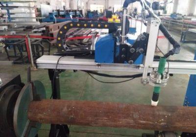 1325 100a huayuan cnc machine de découpe au plasma