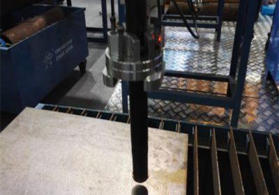Machine de découpe au plasma cnc portable