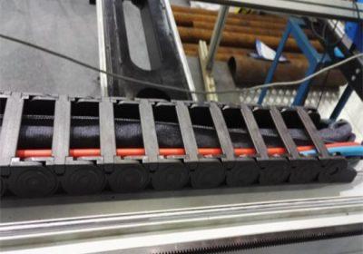 Découpe plasma plasma petite 6090 60A puissance faible coût
