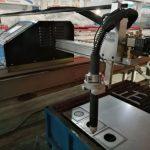 Machine de découpe au plasma pour torche Oxy en métal en option