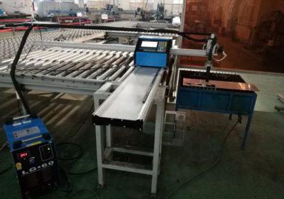 Machine de découpe au plasma à air inverseur avec THC automatique
