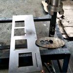 Découpe de profil plasma / gaz plasma portable CNC