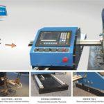 De gros!!! Machine de découpe plasma / flamme à portique de type CNC