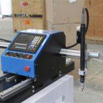 Fabricant de machines de découpe au plasma / flamme cnc bon marché pour le travail des métaux en Chine