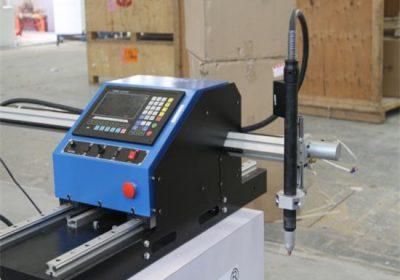 Chine fabricant machine de découpe de tôle vendant plasma robotique avec bon prix