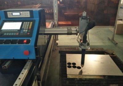 Grande vente !! Portable 6090 mini / portique CNC plasma cutter et machine de découpe de métaux À Vendre
