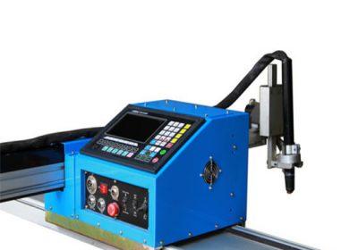 Meilleur prix JX- 1560 Portable CNC plasma et machine de découpe à la flamme PRIX USINE