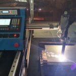 Découpeuse de plasma de la Chine 1325 CNC avec THC pour l'acier