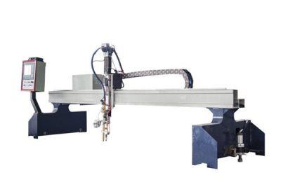 Coupeur de gaz de machine de découpage de plasma portative de commande numérique par ordinateur
