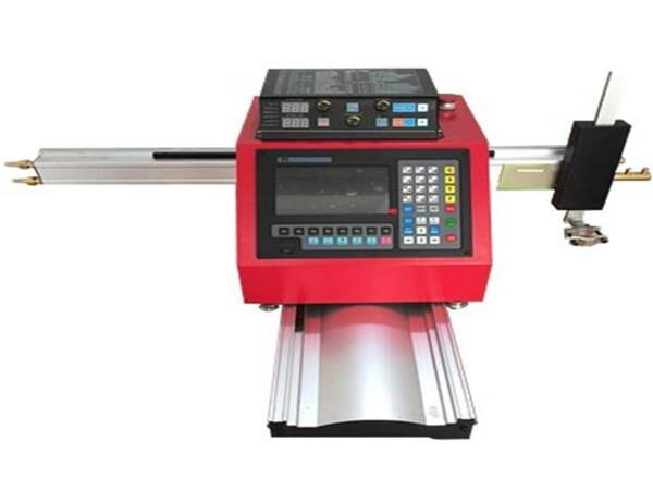 Machine de découpe de table à flamme cnc professionnelle avec prix usine