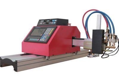 Machine de découpe plasma / flamme CNC à petit portique
