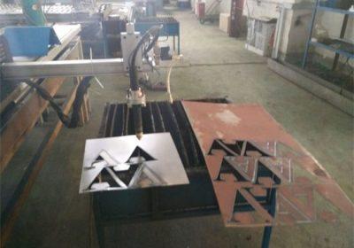 Machine de découpe plasma cnc portable bobby micro metal