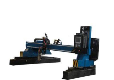 2018 NEW STYLE cnc system machine de découpe plasma portable AVEC THC