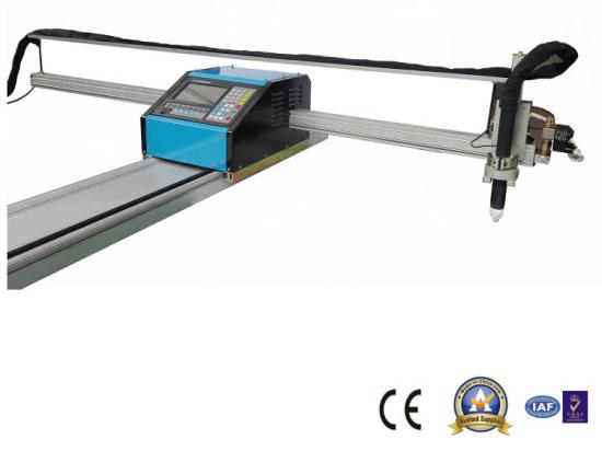 machine de découpe de tubes plasma portable pour tupe et tubes métalliques
