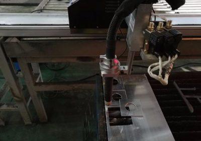 1325 cnc machine de découpe au plasma portable